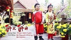 Tết À Tết Ơi - Bé Nguyên Khang
