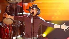 Live Like You Were Dying (A Very Grammy Christmas 2014) - Tim McGraw