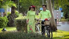 Ngày Xưa Anh Nói - Vi Châu ft.  Thanh Vũ
