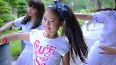 Video Em Như Chim Bồ Câu Trắng - Bé Anh Thư