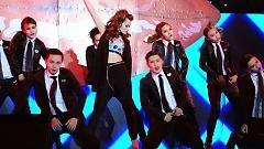 Tóc Nâu Môi Trầm (Team Đông Nhi - Đỗ Hiếu - DJ Mike Hào) - Đông Nhi
