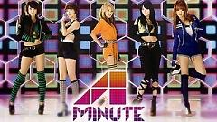 Video Heart To Heart - 4Minute