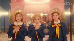 Dear Santa (English Version) - Girls' Generation-TTS