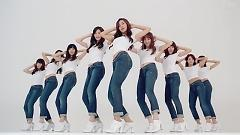 Dancing Queen - SNSD