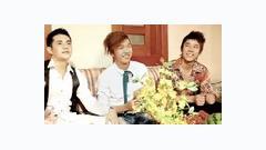 Video Liên Khúc Xuân 2011 - Đông Nhi,Ông Cao Thắng,The Men,Hải Băng,Khởi My,Quốc Minh,Thanh Tâm (Tâm Tít)