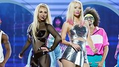 Pretty Girls (2015 Billboard Music Awards) - Britney Spears  ft.  Iggy Azalea