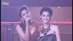 Video Chuyện Thường Tình Thế Thôi (Liveshow Nếu Em Được Lựa Chọn) - Lâm Chi Khanh, Bell Nanthita