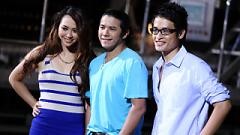Khát Khao Xanh - Kasim Hoàng Vũ,Hà Anh Tuấn,Kimmese