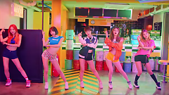 Video L.I.E (Dance Version) - EXID