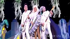 Medley: Just Dance,Poker Face,Telephone (artRave The ARTPOP Ball Tour Live From Paris Bercy) - Lady Gaga