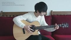 Let It Go (Frozen OST) - Sungha Jung