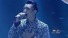 Chị Tôi (Live Hòa Âm Ánh Sáng 2016) - Soobin Hoàng Sơn  ft. DJ Gin ft. Rhymastic
