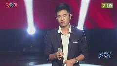 Video Dòng Thời Gian (Giọng Hát Việt Nhí 2013) - Nguyễn Tuấn Dũng