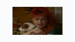 Video Time After Time - Cyndi Lauper