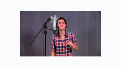 Nothin On You & Hey Soul Sister - Sam Tsui
