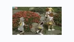 Chú Khỉ Con Lí Lắc - Cao Tấn Chương