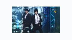 Don't Put On An Act (Inkigayo 01.05.2011) - X-5
