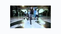 Danger (07.05.2011 Music Core) - f(x)