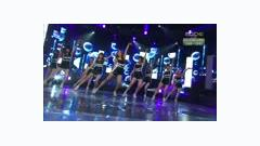 Shampoo (07.05.2011 Music Core) - After School