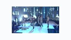 Fiction (29.5.2011 Inkigayo) - BEAST