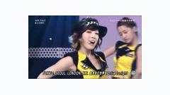 Mr.Taxi @ Music Station 110513 - SNSD