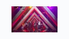 Ice Trim (3.6.2011 Music Bank) - Clover