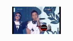 Video Round 1 (3.9.2010 Music Bank) - Dalmatian