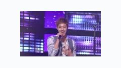Kiss Kiss (23.7.2011 Music Core) - Kim Hyun Joong