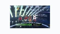 Hate You + Ugly (31.7.2011 Inkigayo) - 2NE1
