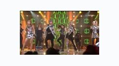 I Am The Best (17.7.2011 Inkigayo) - 2NE1