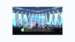 KungTari Shabara (24.7.2011 Inkigayo) - Miss A,2PM