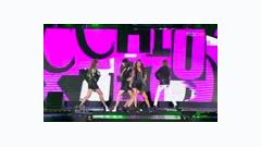 Danger (110815 MBC Incheon Music Wave) - f(x)