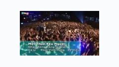 Một Thuở Yêu Người ( Live) - Đàm Vĩnh Hưng ft. Lê Hiếu