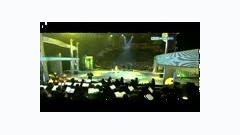 Video Balloon (Live) - TVXQ,SHINee