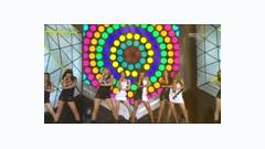 So Cool (110924 MBC Music Core) - Sistar