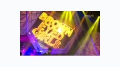 Video Hot Shot (110924 MBC Music Core - Comeback Stage) - Brown Eyed Girls
