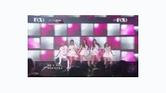 Video Mirorr Mirorr (Music Bankd Special Stage) - f(x)