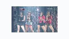 So Cool (Remix) (110923 KBS Music Bank) - Sistar