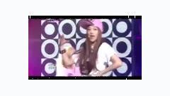Video Pinocchio (Danger) (Music Bank) - f(x)