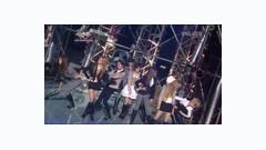 Video The Boys (111028 KBS Music Bank) - SNSD