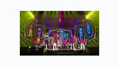 Roly-Poly (111106 SBS Love Sharing Concert) - T-ARA