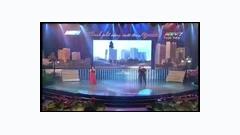 Thành Phố Tình Yêu Và Nỗi Nhớ (Live) - Võ Hạ Trâm ft. Triệu Lộc