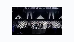 Mr.Simple + Don't Don (111113 SM Town Live in Tokyo) - Super Junior