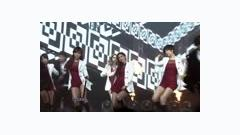 Video Cry Cry (111204 Inkigayo) - T-Ara