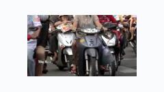 Nhịp Sài Gòn - Tống Hạo Nhiên ft. Trần Vũ Hà My