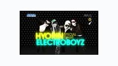Video Ma Boy 2 (11.12.2011) - Electroboyz