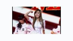 Mr.Taxi (111218 SBS Inkigayo) - SNSD