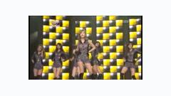 Mr.Taxi (111216 KBS Music Bank) - SNSD