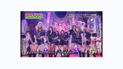 The Boys (Japanese Version) (111219 Hey!Hey!Hey! Music Champ) - SNSD