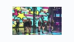 Bling Bling, Beautiful Target, MY MY & I'll Be There (2011 SBS Gayo Daejun) - Dal Shabet,B1A4,Apink,Boyfriend